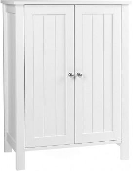 Koupelnová skříňka Agnes 60x30x80 cm bílá