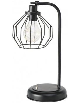 Geometrická LED lampa Jasko