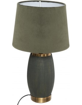Noční lampa Sefa zelená