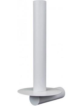 Držiak na toaletný papier Uchwy biely