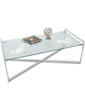Konferenční stolek SOLAS SILVER III