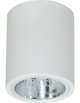 Stropní svítidlo Downlight round 12,5 cm bílé