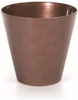 Květináč Tubus Bronze