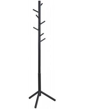 Věšák na oblečení Lilli 176 cm černý