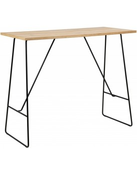Barový stůl  Olne dub