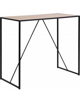 Barový stůl Rena dub