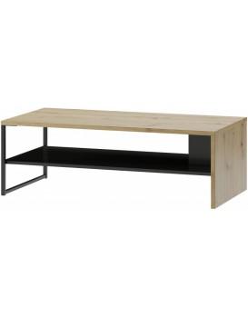 Konferenční stolek Lucas 120 cm dub artisan