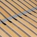Čalúnená posteľ Farida 160x200 dvojlôžko - sivá