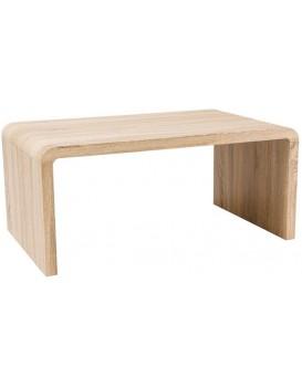 Konferenční stolek Aldeia dub sonoma