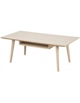 Konferenční stolek Century dub