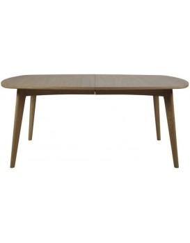 Jedálenský stôl Marte dub