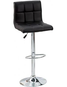 Barová stolička Modena čierna