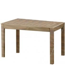 Jídelní stůl Xavier 120x68cm hnědý