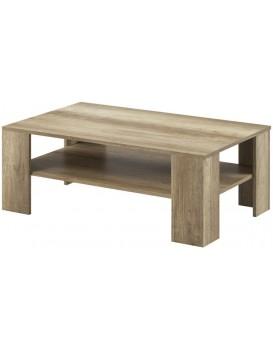 Konferenční stolek Heaven šedý