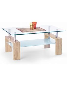 Konferenční stůl Diana Intro dub sonoma