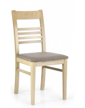 Jídelní židle Juliana dub sonoma/béžová