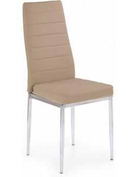 Jídelní židle Nevan béžová