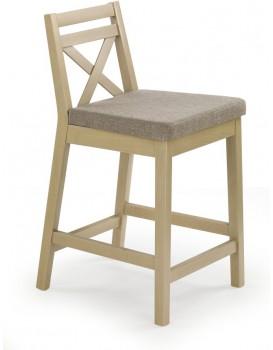 Barová židle Eleven dub sonoma