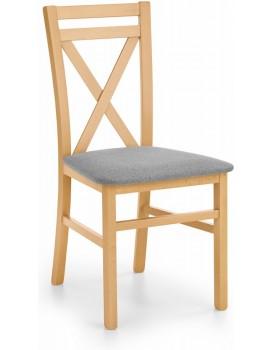 Jídelní židle Mariah dub medový