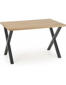 Jídelní stůl Alex 140x85 přírodní dub