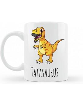 Hrnček Tatasaurus