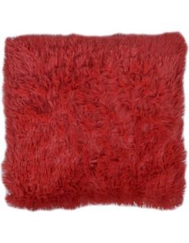 Obliečka na vankúš Philip 40 × 40 cm červená