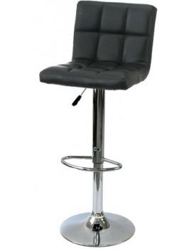 Barová židle Arako - černá