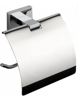 Stojan na toaletní papír chrom