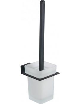 WC kartáč MEXEN ARNO černý
