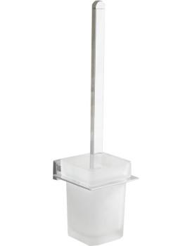 WC kartáč MEXEN ARNO chrom
