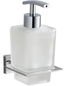 Dávkovač mýdla MEXEN ARNO chrom