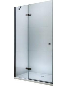 Sprchové dveře Mexen Roma 120 cm Black