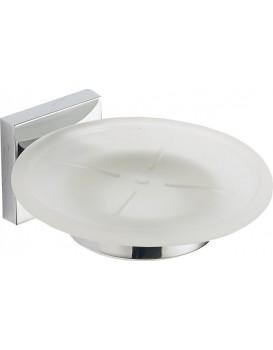 Miska na mýdlo MEXEN RUFO chrom