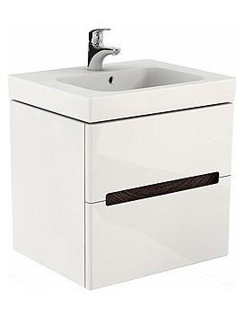 Umyvadlová skříňka Kolo Modo - bílá