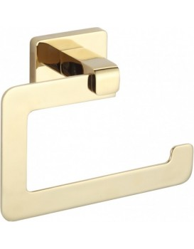 Držiak toaletného papiera MEXEN ASIS zlatý