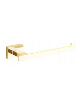 Držiak na toaletný papier dlhý MEXEN ARNO zlatý