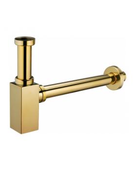 Umývadlový polsifón MEXEN 79960-50 zlatý