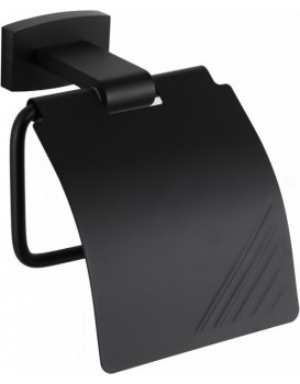 Držiak toaletného papiera MEXEN ZOJA čierny