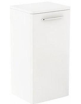 Koupelnová skříňka KOŁO NOVA PRO 33 x 65,3 x 28 cm - bílá