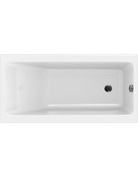 Vaňa CERSANIT CREA 150 × 75 cm biela