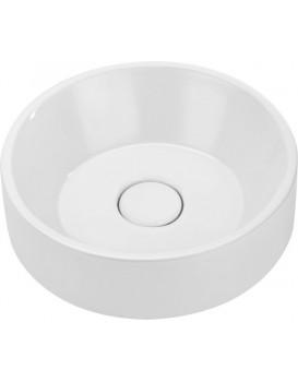 Keramické umývadlo na dosku DEANTE MIRAN 45 cm