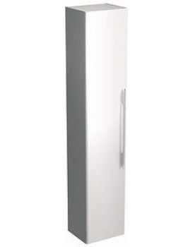Koupelnová skříňka KOŁO TRAFFIC - bílá