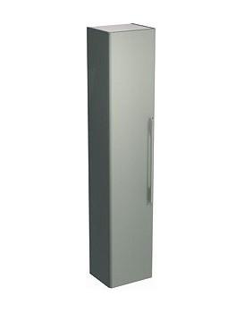 Koupelnová skříňka KOŁO TRAFFIC - platinová