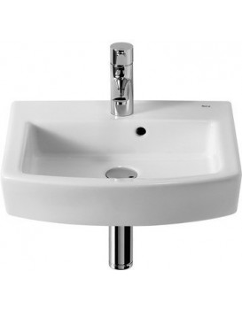 Keramické umývadlo ROCA HALL - 45X38 CM - A32762400M