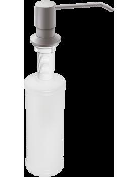 Dávkovač saponátu KUCHINOX LIBRA 250 ml satinový
