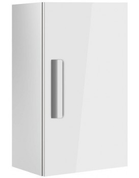 Koupelnová skříňka ROCA DEBBA  - bílá
