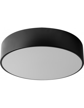 Stropné svietidlo Plafon 40 cm APP642-3C čierne