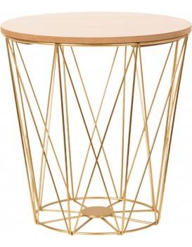 Konferenční stolek Twins Gold S