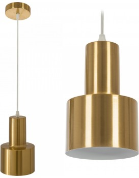 Stropné svietidlo TooLight FLOS zlaté