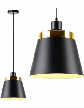Stropné svietidlo TooLight Loft Black
